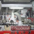 Cовременное оборудование для производства деревянных евроокон.