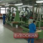 Немецкое оборудование для производства деревянных евроокон.
